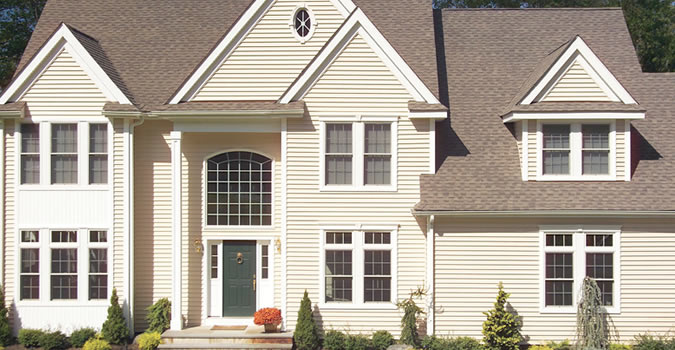 Vinyl Siding In Wheat Ridge Co Roofing And Exteriors